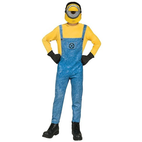 Rubie's Despicable Me 3 Mel Minion Costume Child - image 1 of 1