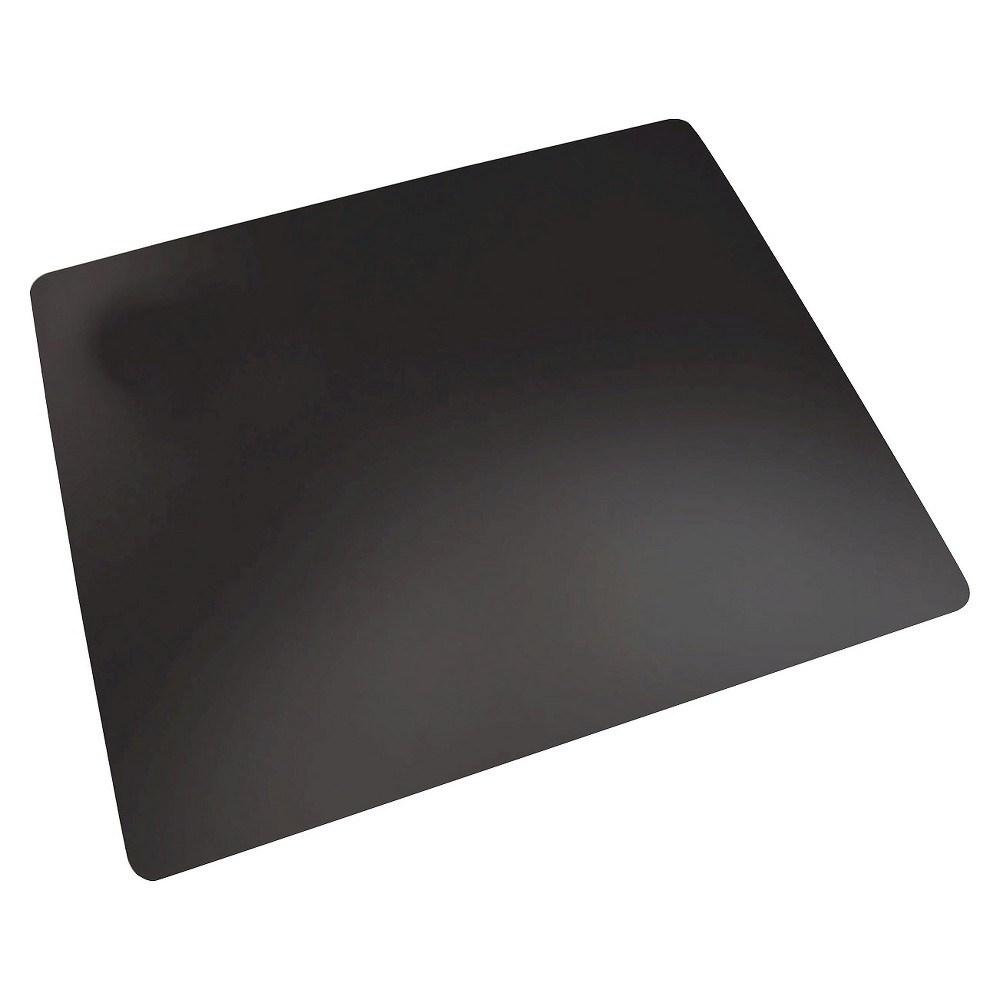 "Image of ""Artistic 24 x 17 Rhinolin II Desk Pad with Microban- Black, Size: 24""""x17"""""""