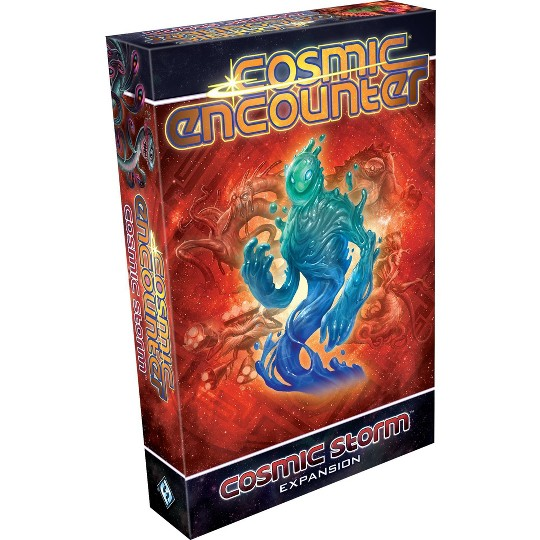 Fantasy Flight Games Cosmic Storm Expansion image number null