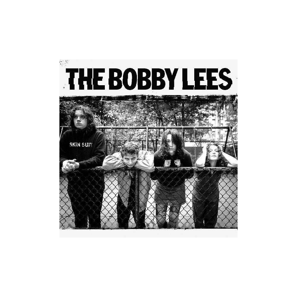 Bobby Lees The Skin Suit Vinyl