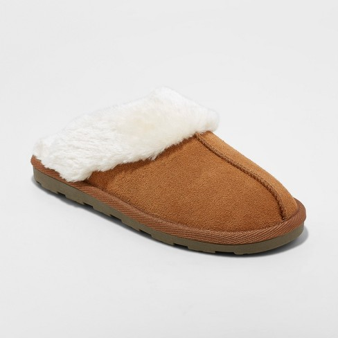Women's Chandra Slide Slippers - Gilligan & O'Malley™ - image 1 of 4