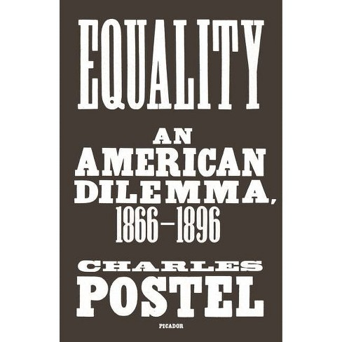 Equality - by  Charles Postel (Paperback) - image 1 of 1