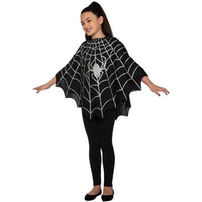 Forum Novelties Child Spider Pullover Costume
