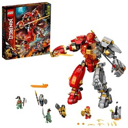 Lego Ninjago Legacy Kai Fighter Ninja Playset Building Kit 71704 Target