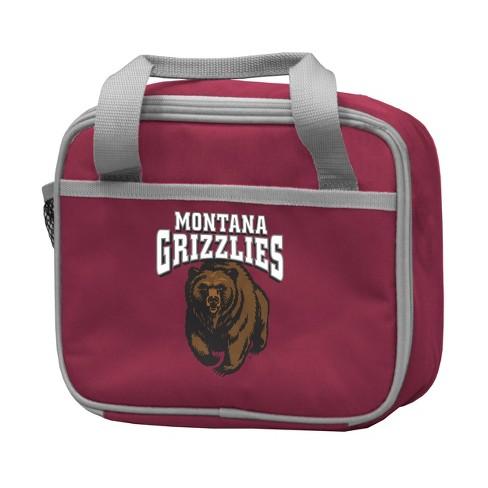 NCAA Montana Grizzlies Lunch Cooler - image 1 of 4