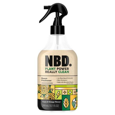 NBD Yuzu & Orange Flower Room Freshener - 10.1 fl oz - image 1 of 4