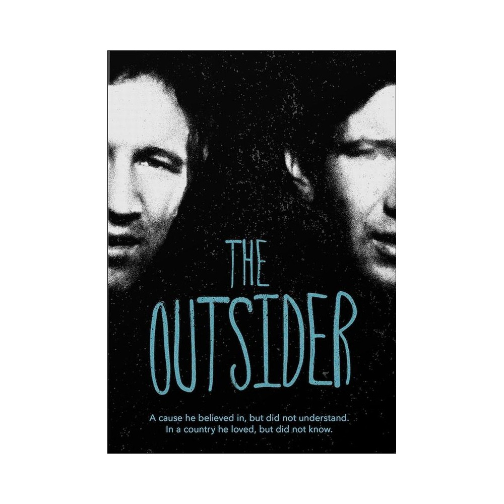 Outsider (Dvd), Movies