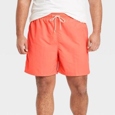 "Men's Big & Tall 7"" Swim Trunks - Goodfellow & Co™"