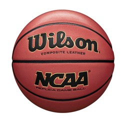 "Wilson Replica 29.5"" Basketball"