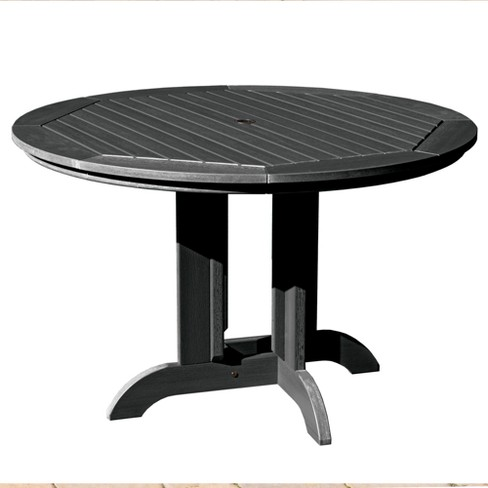 "Round 48"" Patio Dining Table - Highwood - image 1 of 2"