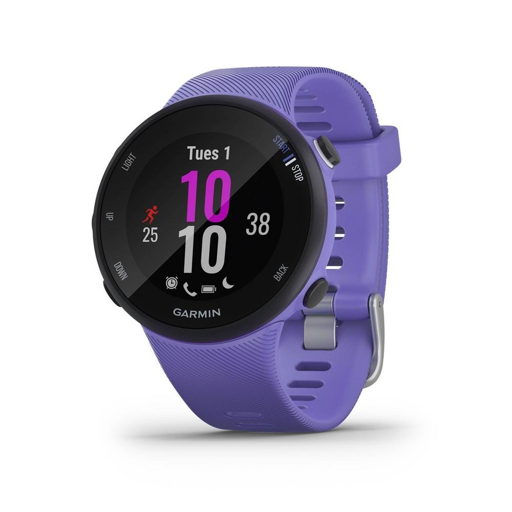Garmin Forerunner 45s Gps Running Watch Iris
