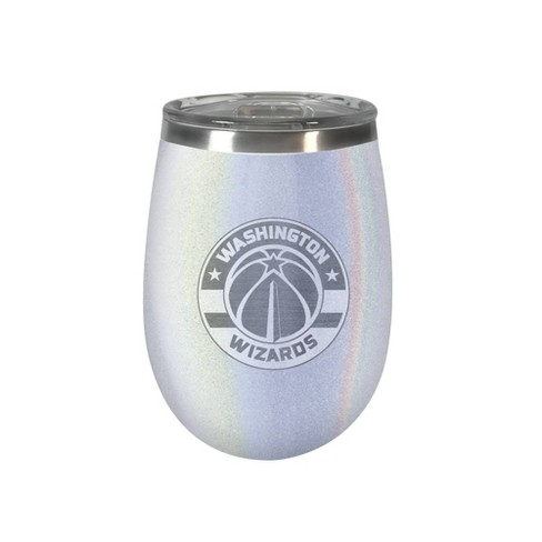 NBA Washington Wizards Opal Wine Tumbler - image 1 of 1