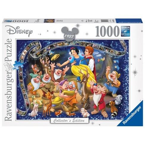 Ravensburger Disney Snow White Puzzle 1000pc - image 1 of 2