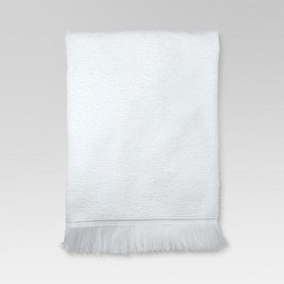 Amalfi Bath Towels White - Threshold™