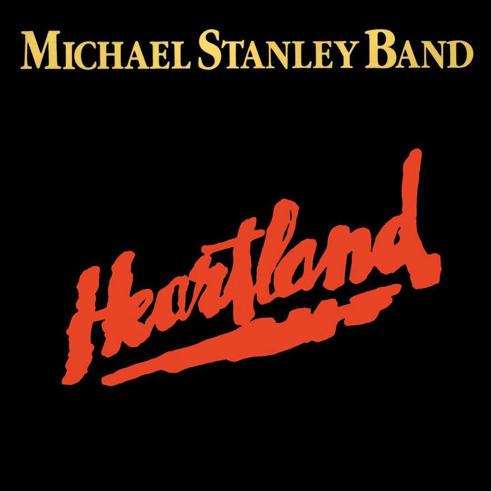 Michael Stanley - Heartland (CD)