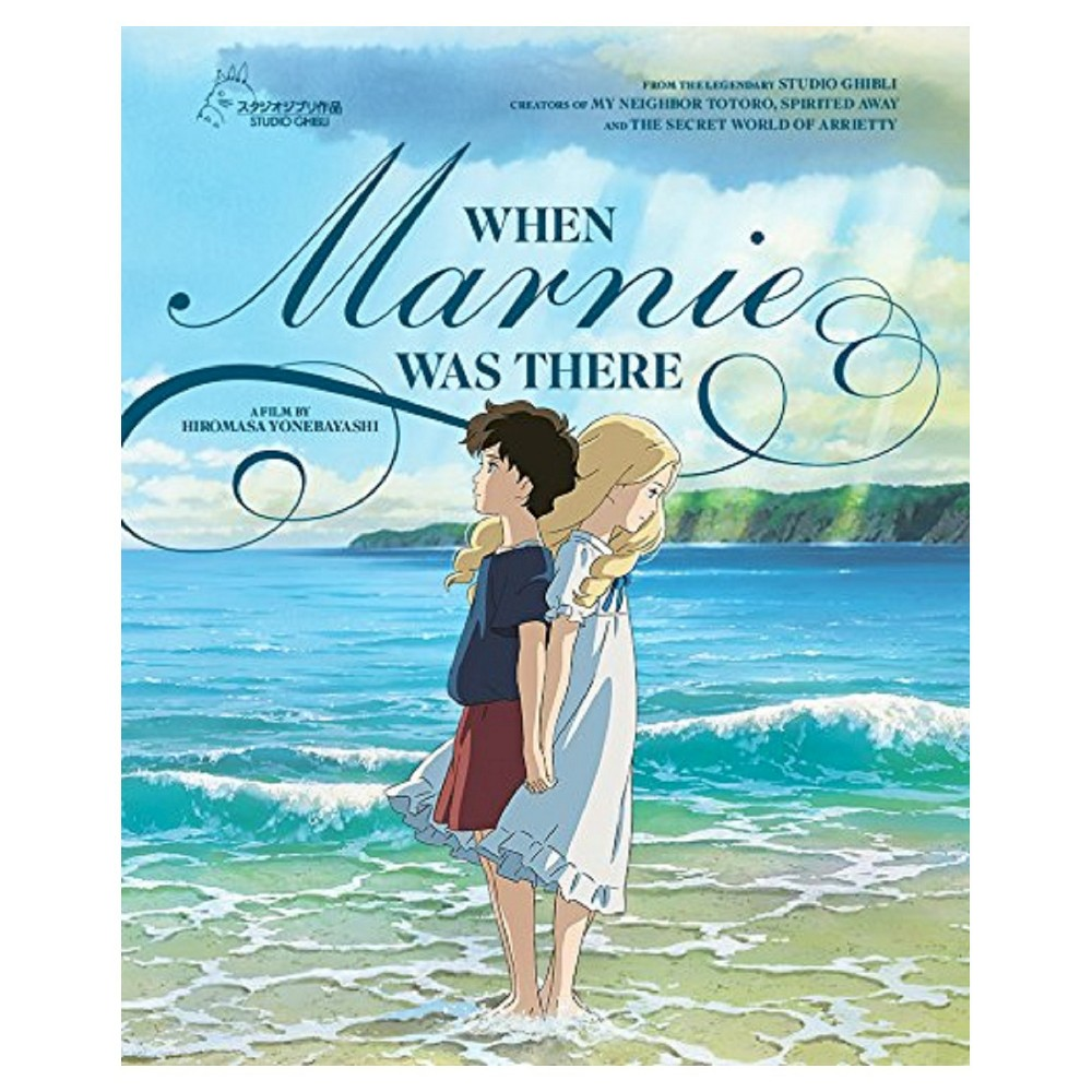 When Marnie Was There, Movies
