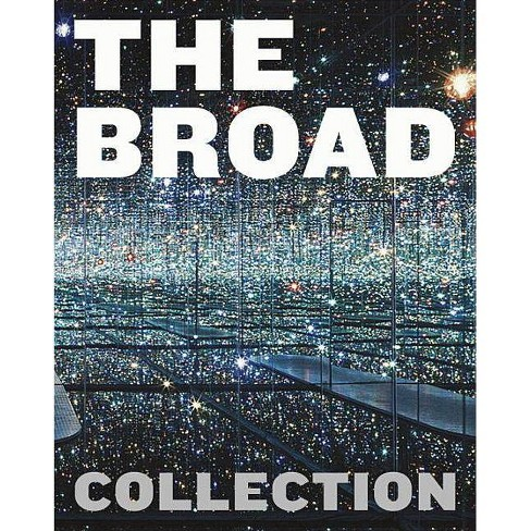 The Broad Collection - (Hardcover) - image 1 of 1
