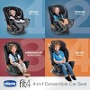 Chicco Fit4 4-in-1 Convertible All-In-One Car Seat - image 3 of 4