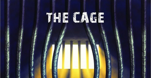 Anti-nowhere league - Cage (CD) - image 1 of 1