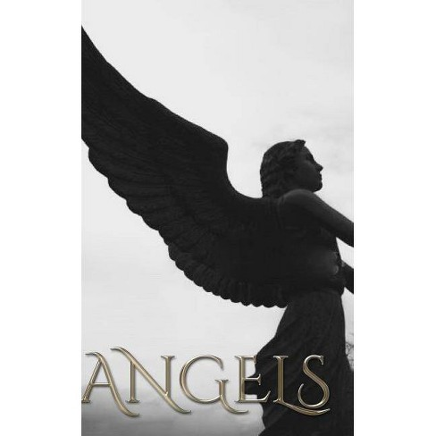 Angels Journal - by  Sir Michael Huhn & Michael Huhn (Paperback) - image 1 of 1