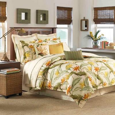 Birds of Paradise Comforter Set - Tommy Bahama