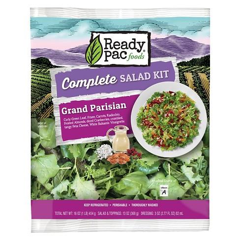 Ready Pac Grand Parisian Salad Kit - 16oz - image 1 of 1