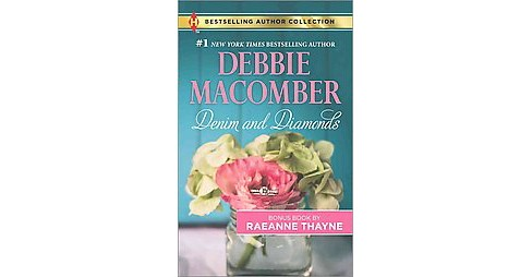 Denim and Diamonds Harlequin Bestselling Author Collection Paperback by Debbie MaComber - image 1 of 1