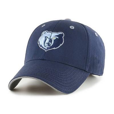 NBA Memphis Grizzlies Boys' Moneymaker Hat