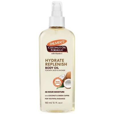 Palmer's Coconut Oil Body Oil - 5.1oz