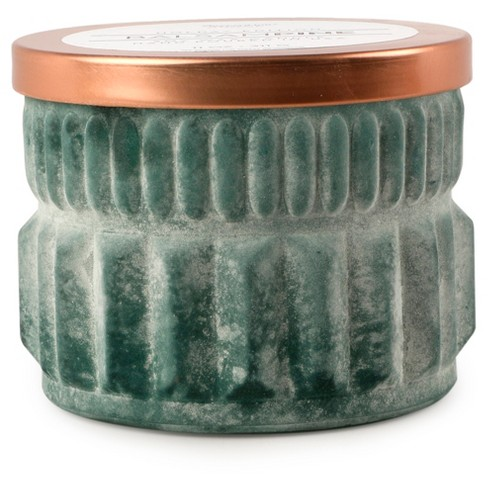 3-Wick Glass Candle Balsam Pine 11oz - Vineyard Hill Naturals by Paddywax - image 1 of 1