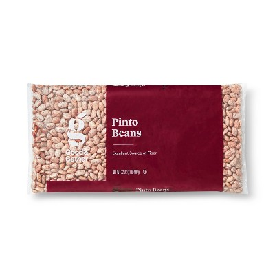 Dry Pinto Beans - 2lb - Good & Gather™