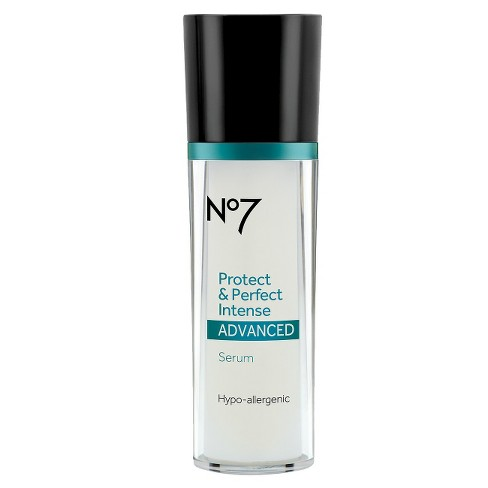 No7® Protect & Perfect Intense Advanced Serum Bottle - 1oz - image 1 of 1