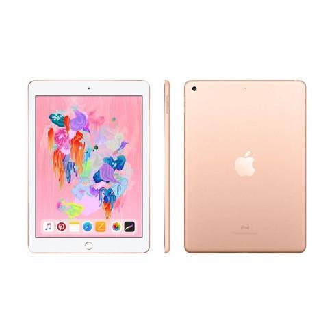 142ee21a7cf Apple IPad 9.7-inch 128GB Wi-Fi Only (2018 Model, 6th Generation ...