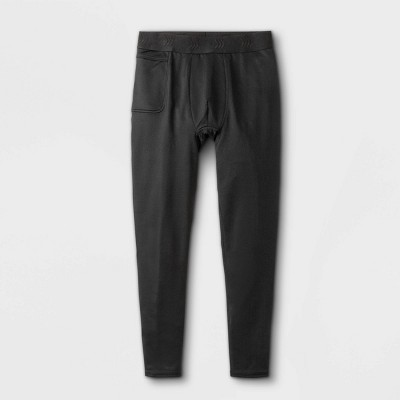 Men's Heavyweight Thermal Pants - All in Motion™