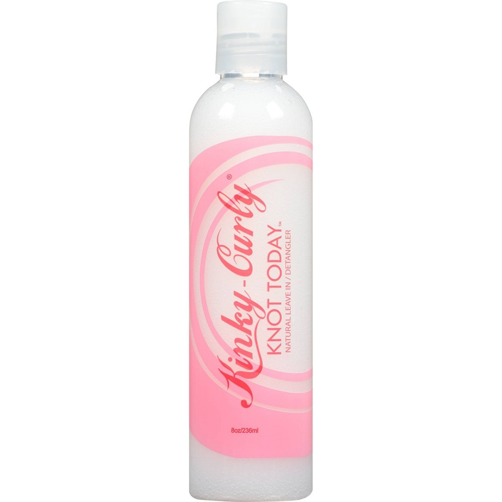 Image of Kinky-Curly Knot Today Leave In Detangler - 8oz