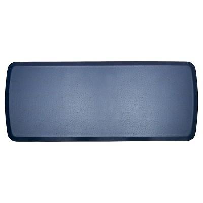 Gelpro Elite Quill Comfort Kitchen Mat - Atlantic Blue (20 X48 )
