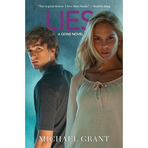 Lies ( Gone) (Hardcover) by Michael Grant - image 1 of 1
