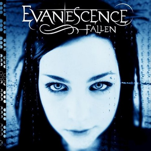 Evanescence - Fallen (CD) - image 1 of 1