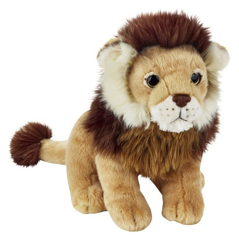 Lelly National Geographic Lion Plush Toy Target