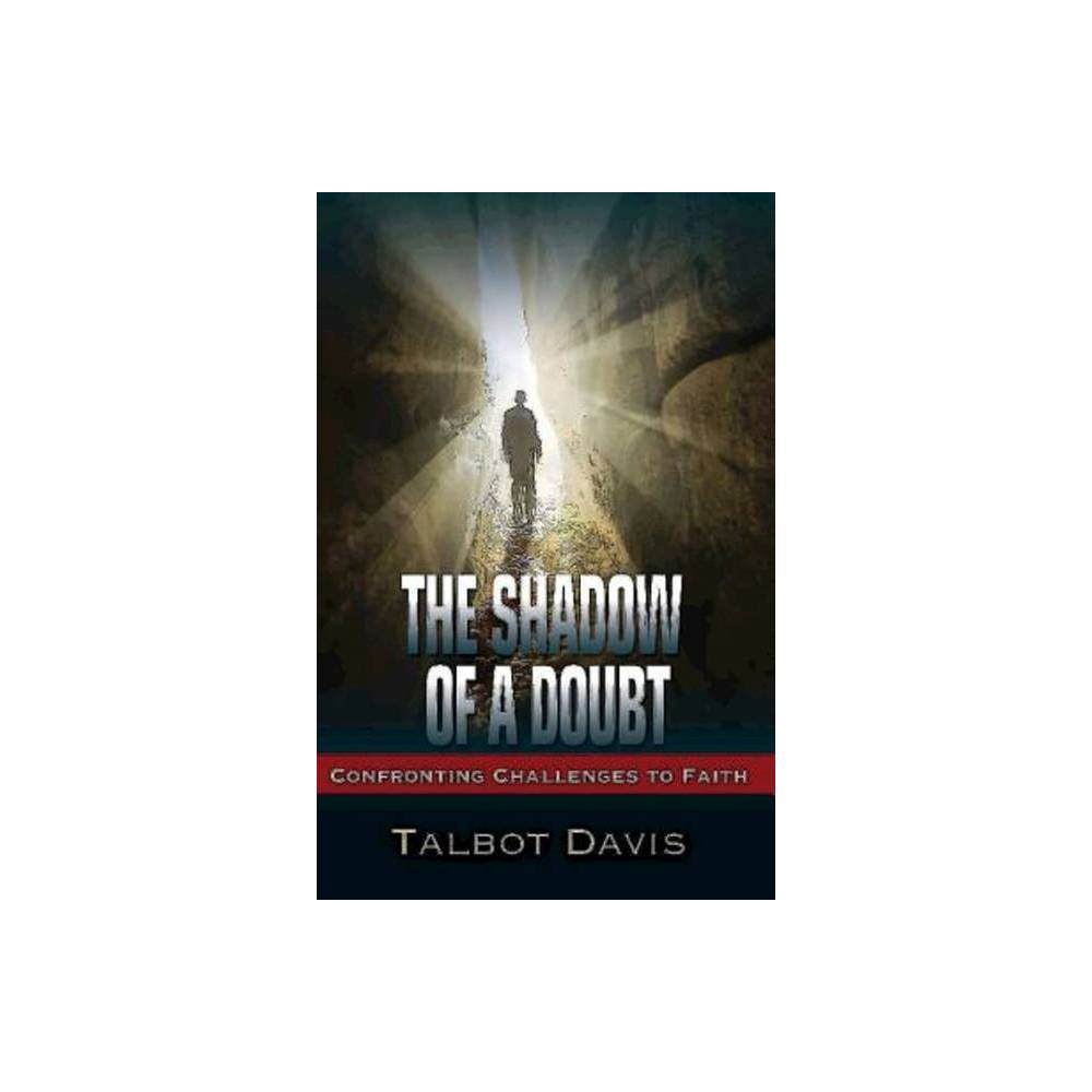The Shadow Of A Doubt By Talbot Davis Paperback