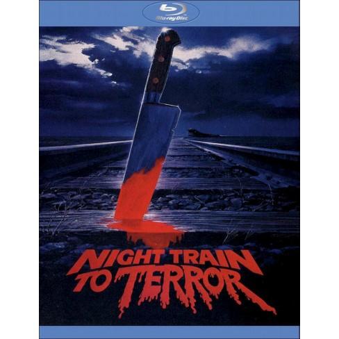 Night Train to Terror (Blu-ray) - image 1 of 1