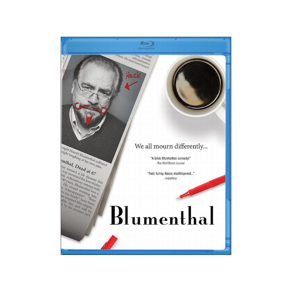 Blumenthal (Blu-ray), Movies