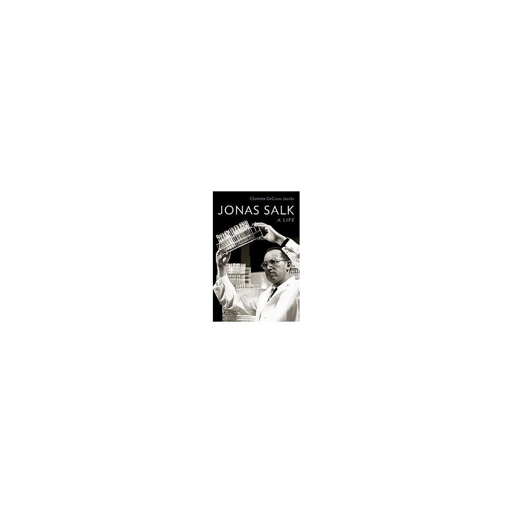 Jonas Salk (Hardcover), Books
