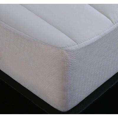 Machine Washable Comfort Mattress Pad - Made By Design™ : Target