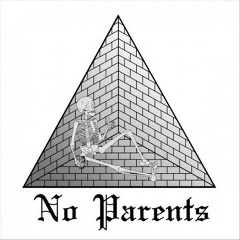 No parents - May the thirst be with you (Vinyl) - image 1 of 1