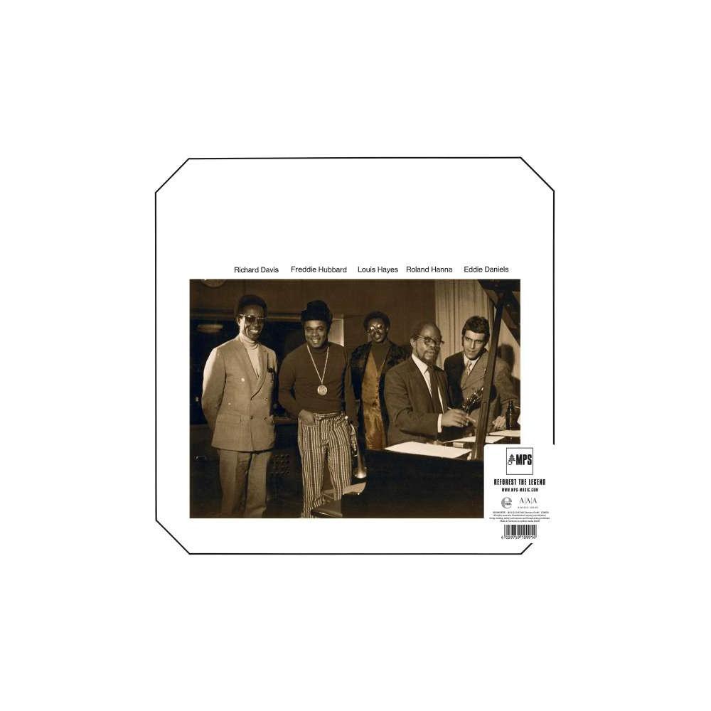 Freddie Hubbard - Hub Of Hubbard (Vinyl)