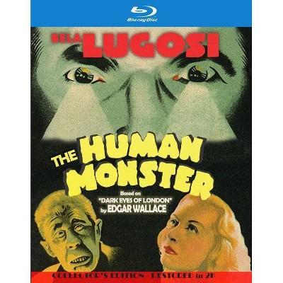 The Human Monster (Blu-ray)