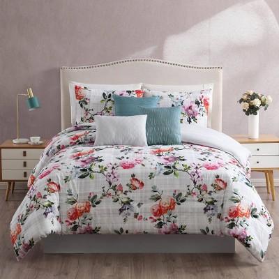 Katina Comforter Set - Riverbrook Home