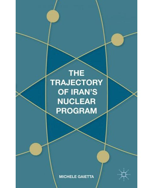 Trajectory of Iran's Nuclear Program (Hardcover) (Michele Gaietta) - image 1 of 1