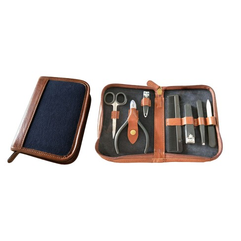 Buxton™ Manicure/Pedicure Grooming Set - image 1 of 1